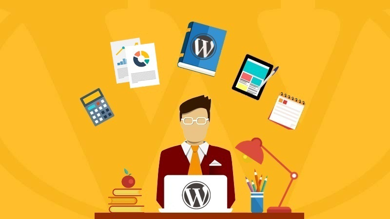 Wordpress beginner mistakes