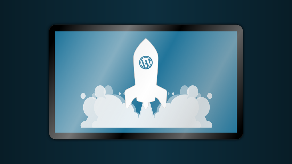 wordpress speed