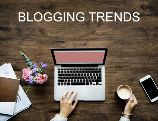 Blogging Trends 2019