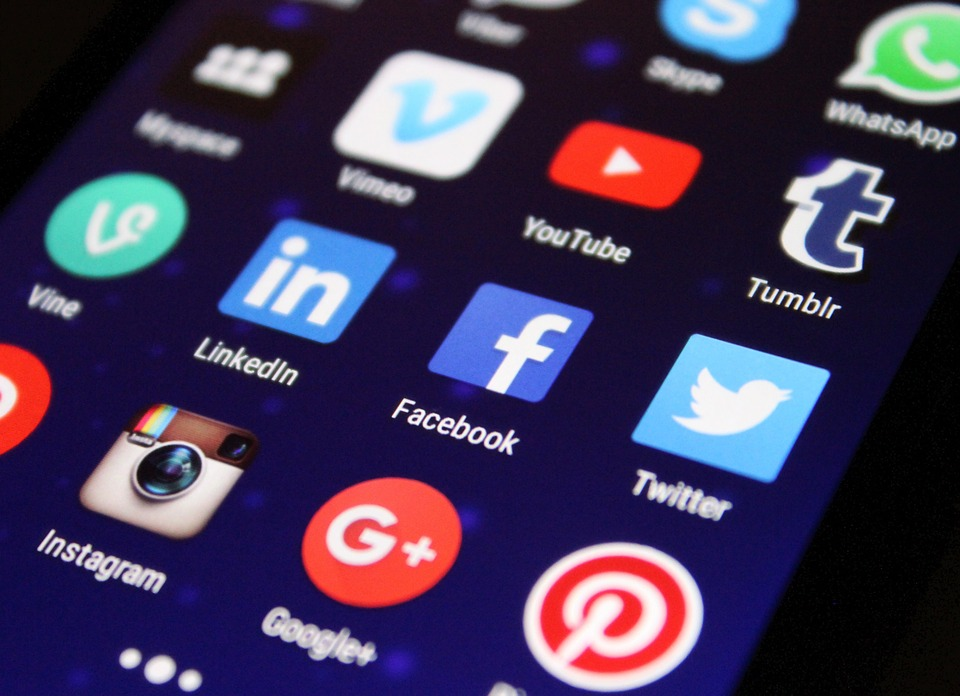 Engage with Followers on Social Media