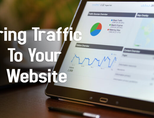 Bring Traffic to Your Site